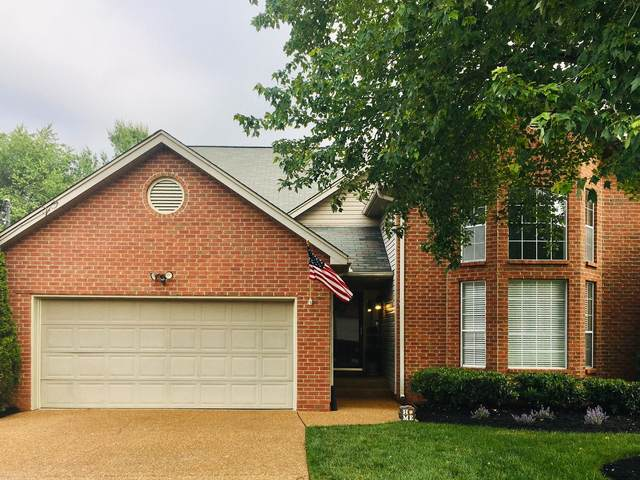 2716 Call Hill Rd, Nashville, TN 37211 (MLS #RTC2151197) :: CityLiving Group
