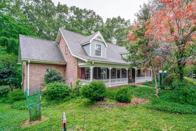 107 Christi Pl, Pleasant View, TN 37146 (MLS #RTC2151507) :: Village Real Estate