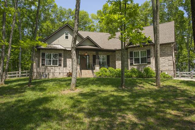 520A Crowell Ln., Lebanon, TN 37087 (MLS #RTC2151921) :: Village Real Estate