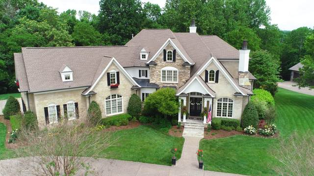3300 Bridle Path Ct, Thompsons Station, TN 37179 (MLS #RTC2152098) :: Village Real Estate