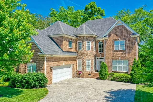 1004 Glessner Dr, Spring Hill, TN 37174 (MLS #RTC2152385) :: Cory Real Estate Services