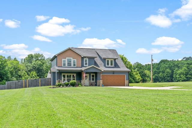 5720 Highway 48 N, Cunningham, TN 37052 (MLS #RTC2152958) :: Your Perfect Property Team powered by Clarksville.com Realty