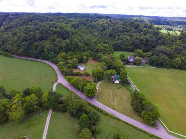 1751 Cayce Springs Rd, Thompsons Station, TN 37179 (MLS #RTC2153034) :: The Helton Real Estate Group
