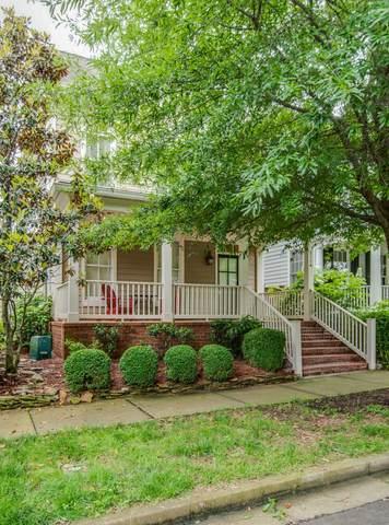 213 Acadia Ave, Franklin, TN 37064 (MLS #RTC2153286) :: EXIT Realty Bob Lamb & Associates