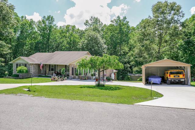 500 Golf Shores Dr, Winchester, TN 37398 (MLS #RTC2153907) :: Village Real Estate