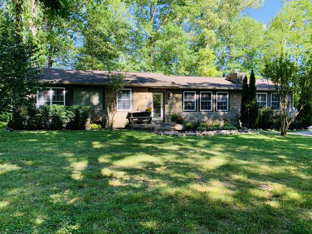 1521 White Bluff Rd, White Bluff, TN 37187 (MLS #RTC2154711) :: FYKES Realty Group