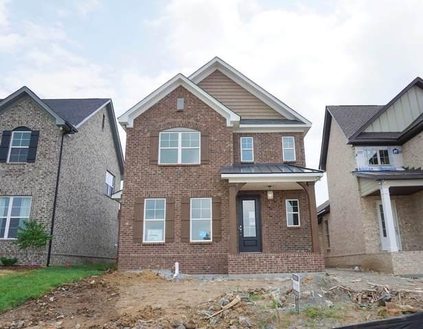1027 Paddock Park Cir Lot 175, Gallatin, TN 37066 (MLS #RTC2155143) :: Village Real Estate