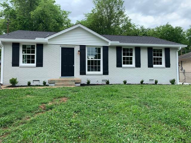 3148 Ewingwood Dr, Nashville, TN 37207 (MLS #RTC2155890) :: Village Real Estate
