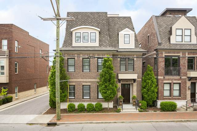 415 Monroe St, Nashville, TN 37208 (MLS #RTC2156880) :: Felts Partners