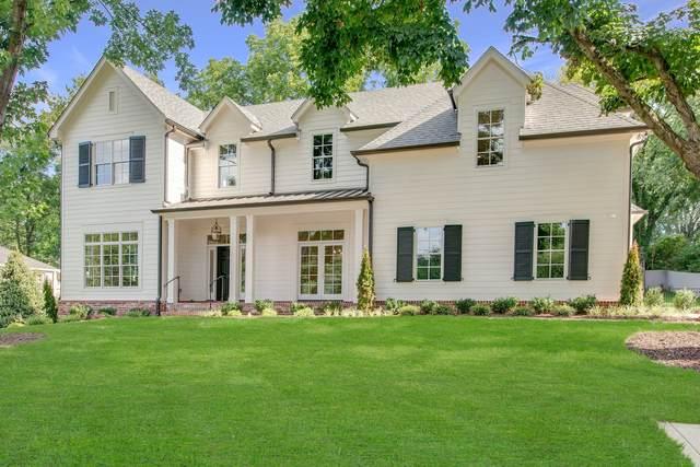 951 Greerland Dr, Nashville, TN 37204 (MLS #RTC2158840) :: Armstrong Real Estate