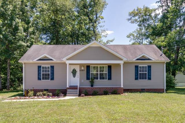 2397 Bob Cheek Rd, Lewisburg, TN 37091 (MLS #RTC2159041) :: CityLiving Group