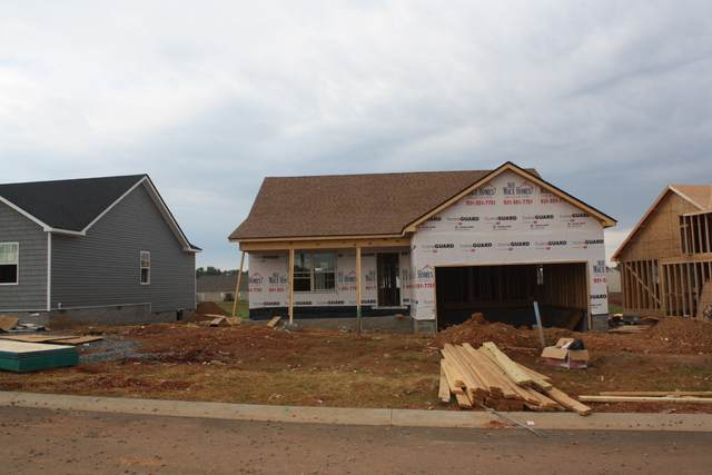 423 Autumn Creek, Clarksville, TN 37042 (MLS #RTC2159240) :: Fridrich & Clark Realty, LLC
