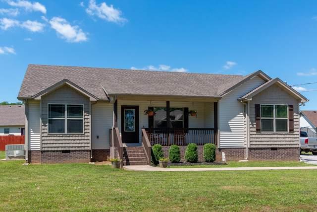 635 Bristol Run, Cornersville, TN 37047 (MLS #RTC2159937) :: Village Real Estate
