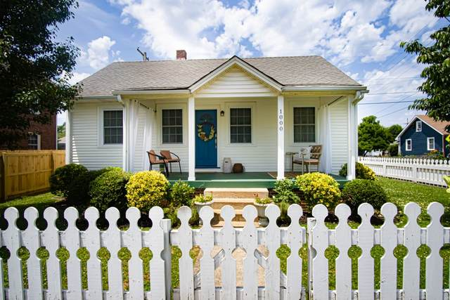 1000 Debow St, Old Hickory, TN 37138 (MLS #RTC2159974) :: Village Real Estate