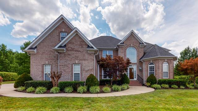 2255 Haddington Circle, Murfreesboro, TN 37130 (MLS #RTC2160149) :: Team George Weeks Real Estate