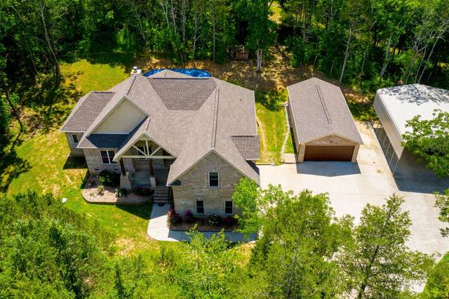 1031 Mays Chapel Rd, Mount Juliet, TN 37122 (MLS #RTC2160536) :: Maples Realty and Auction Co.