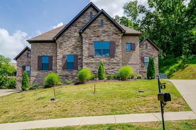 156 Cobbler Cir, Hendersonville, TN 37075 (MLS #RTC2161243) :: Ashley Claire Real Estate - Benchmark Realty