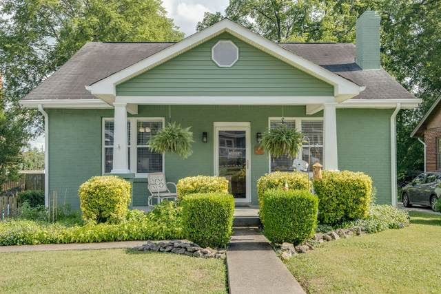 309 Radnor St, Nashville, TN 37211 (MLS #RTC2161280) :: Oak Street Group