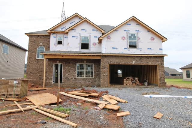 309 Summerfield, Clarksville, TN 37040 (MLS #RTC2161510) :: Village Real Estate