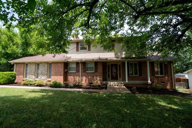 218 Savely Dr, Hendersonville, TN 37075 (MLS #RTC2162524) :: Village Real Estate