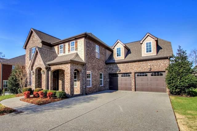 1032 Vinings Blvd, Gallatin, TN 37066 (MLS #RTC2162905) :: Adcock & Co. Real Estate
