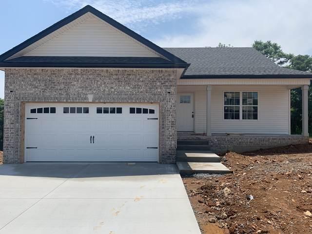 47 Warrioto Hills, Clarksville, TN 37040 (MLS #RTC2163709) :: Nashville on the Move