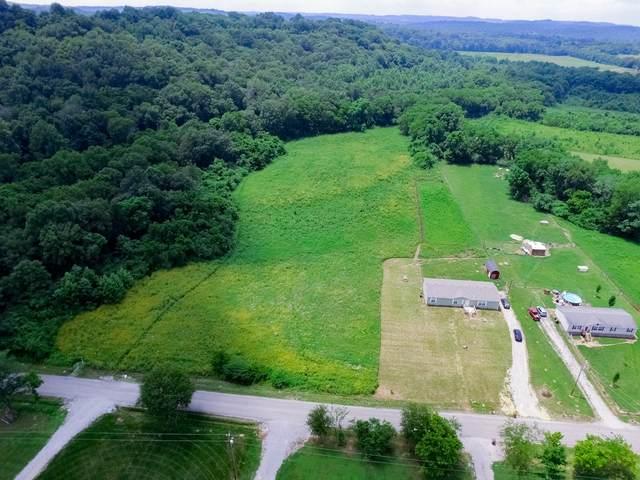 0 Fitzpatrick Rd, Culleoka, TN 38451 (MLS #RTC2164110) :: Village Real Estate
