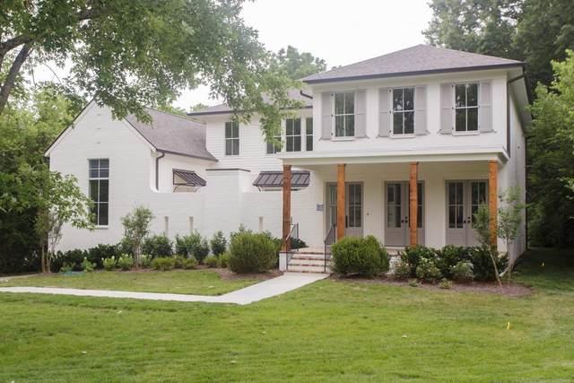 915 Glendale Ln, Nashville, TN 37204 (MLS #RTC2164138) :: Armstrong Real Estate