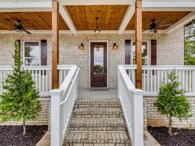 2225 Foster Ave, Nashville, TN 37210 (MLS #RTC2164757) :: Village Real Estate