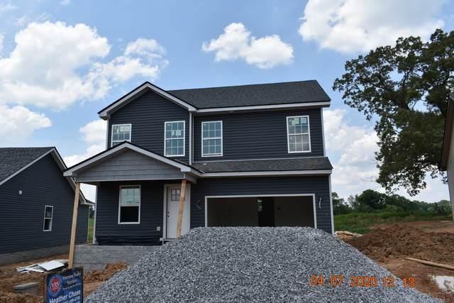 457 Autumn Creek, Clarksville, TN 37042 (MLS #RTC2165056) :: Oak Street Group