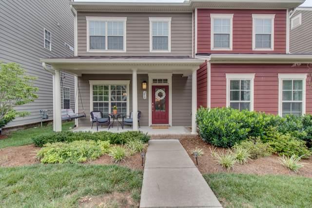 2010 Oak Trail Dr, Nolensville, TN 37135 (MLS #RTC2165714) :: John Jones Real Estate LLC