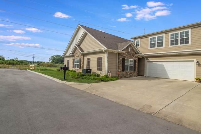 2184 Stonecenter Ln, Murfreesboro, TN 37128 (MLS #RTC2165906) :: HALO Realty