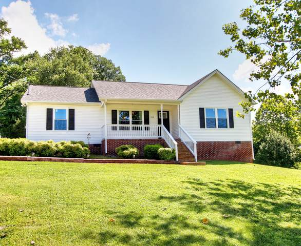 824 Mulberry Dr, Columbia, TN 38401 (MLS #RTC2166059) :: RE/MAX Homes And Estates