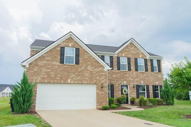 2826 Shellsford Cir, Murfreesboro, TN 37128 (MLS #RTC2166127) :: Village Real Estate