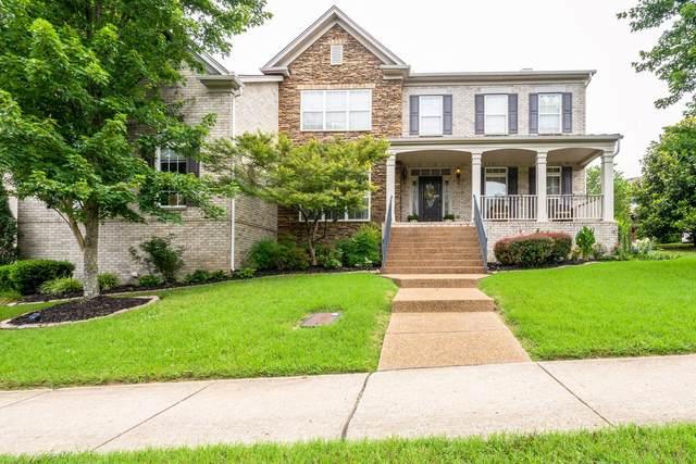 1006 Harwick Dr, Franklin, TN 37067 (MLS #RTC2166426) :: Village Real Estate