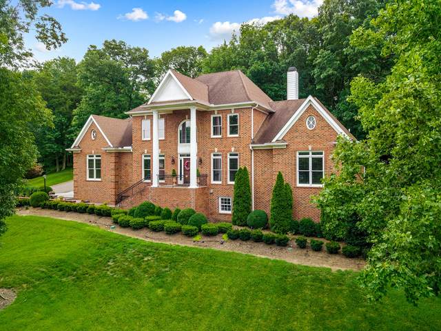 6325 Wescates Ct, Brentwood, TN 37027 (MLS #RTC2166661) :: Nashville on the Move