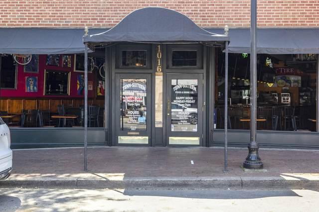 1016 Woodland St, Nashville, TN 37206 (MLS #RTC2166803) :: Cory Real Estate Services