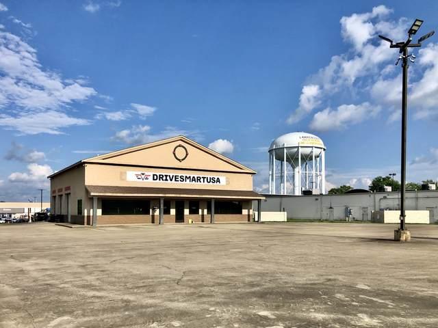 2144 N Locust Ave, Lawrenceburg, TN 38464 (MLS #RTC2167002) :: Team George Weeks Real Estate