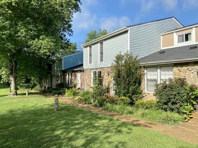 304 Flowerwood Ct, Brentwood, TN 37027 (MLS #RTC2168326) :: Village Real Estate