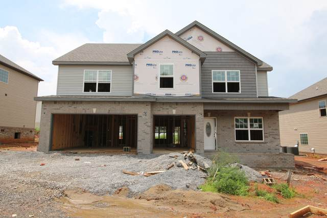 262 The Groves At Hearthstone, Clarksville, TN 37040 (MLS #RTC2168398) :: HALO Realty