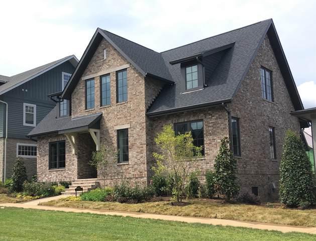 4027 Graybar Ct, Nashville, TN 37215 (MLS #RTC2168665) :: Hannah Price Team