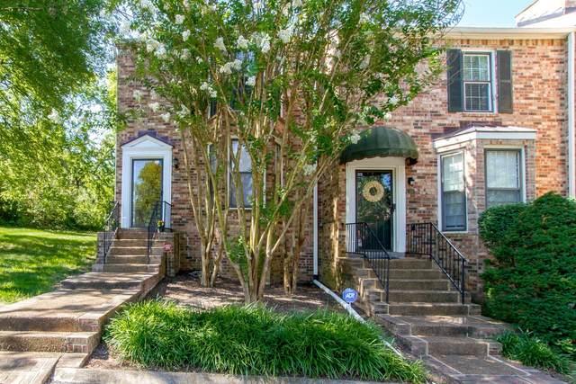 138 Matthew Ln, Nashville, TN 37215 (MLS #RTC2168691) :: Berkshire Hathaway HomeServices Woodmont Realty