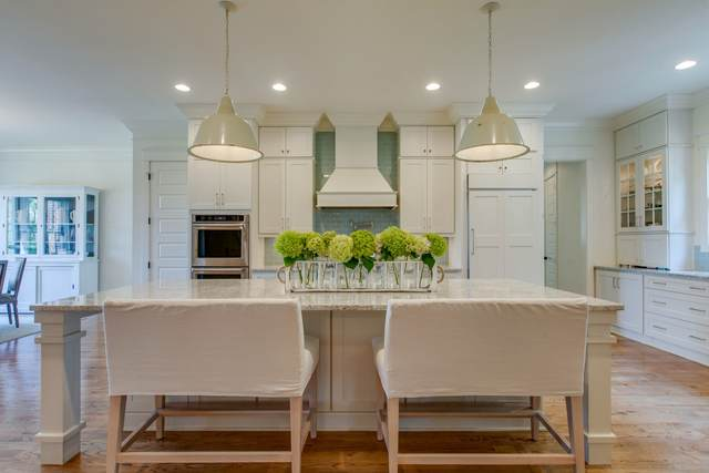 107 Harlinsdale Ct, Franklin, TN 37069 (MLS #RTC2169492) :: Village Real Estate