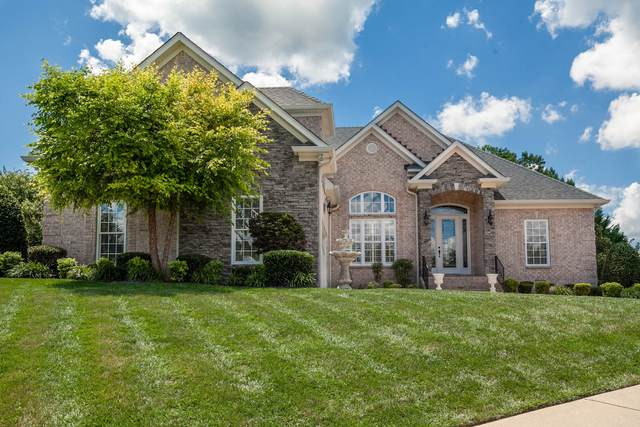1004 Briarwood Dr, Cottontown, TN 37048 (MLS #RTC2169614) :: Nashville on the Move