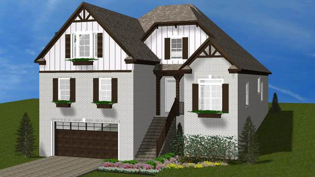 2047 Lequire Ln Lot 230, Spring Hill, TN 37174 (MLS #RTC2170026) :: Village Real Estate