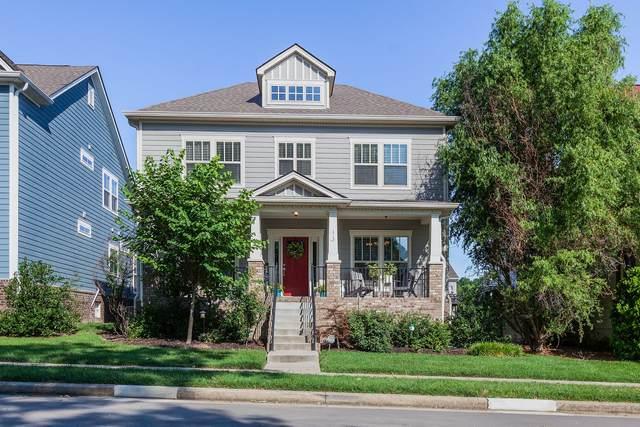 1713 Park Terrace Ln, Nolensville, TN 37135 (MLS #RTC2170303) :: Exit Realty Music City