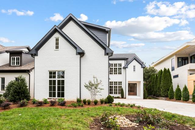 4018B Lealand Ln, Nashville, TN 37204 (MLS #RTC2170308) :: Nashville on the Move