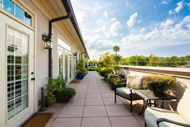 4120 Ridgefield Dr #506, Nashville, TN 37205 (MLS #RTC2170604) :: John Jones Real Estate LLC