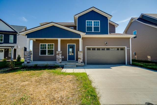 199 Sambar Dr, Clarksville, TN 37040 (MLS #RTC2170729) :: RE/MAX Homes And Estates