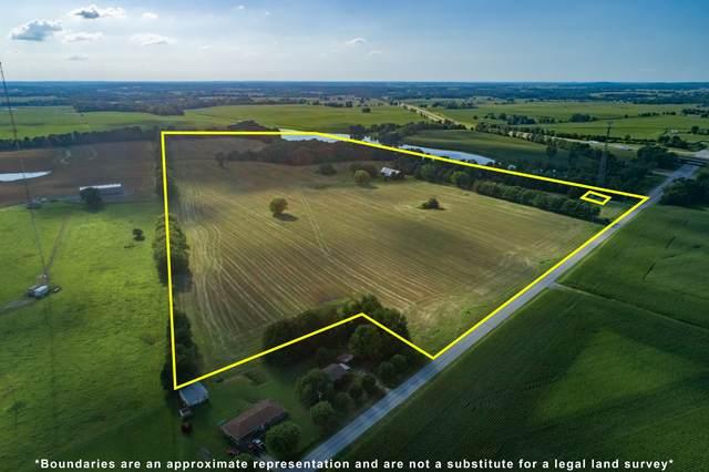 4965 Gracey Herndon Rd, Hopkinsville, KY 42240 (MLS #RTC2173474) :: Village Real Estate